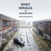 QUIQUE GONZALEZ https://records1001.wordpress.com/