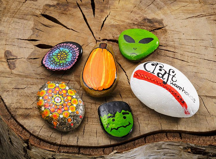 Beaverton Or Crafter S Guide To Portland Or Painted Rocks