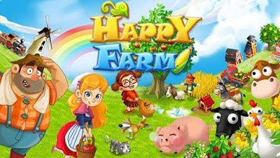 Happy Farm:Candy Day Mod Apk Download – Mod Apk Free