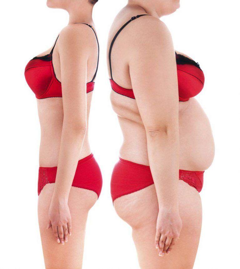 si possono perdere due chili in una settimana