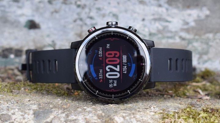 Best Outdoor Gps Watches Navigation