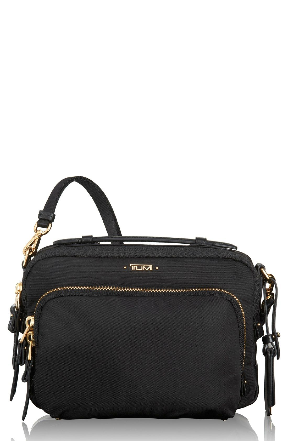 db83b5bb9c Tumi  Luanda  Crossbody Flight Bag