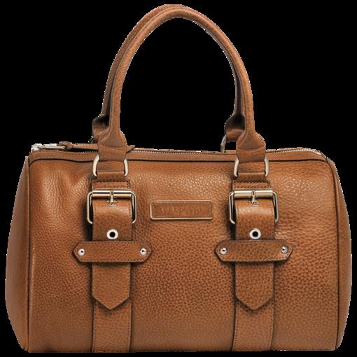 Sac porté main - Kate Moss Cognac for Longchamp | Bags, Longchamp ...