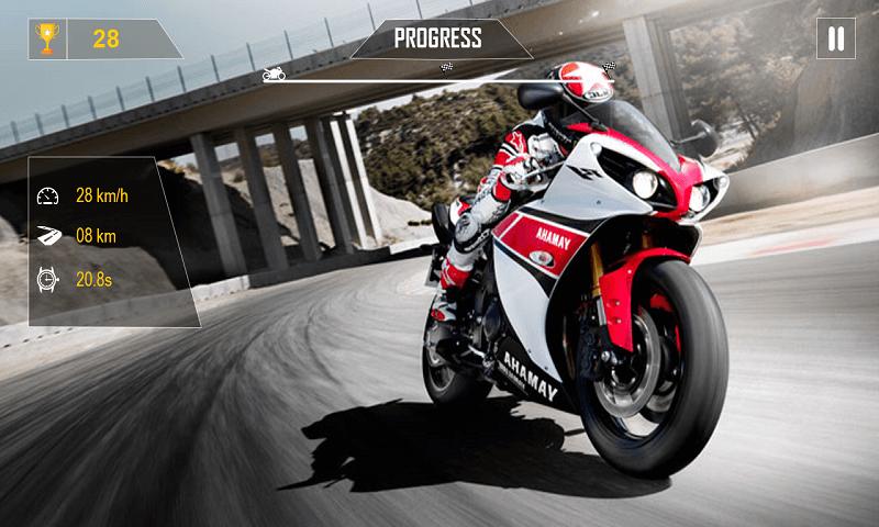 Speedy Moto Bike Race 3d Bike Racing Is One Of The Fastest