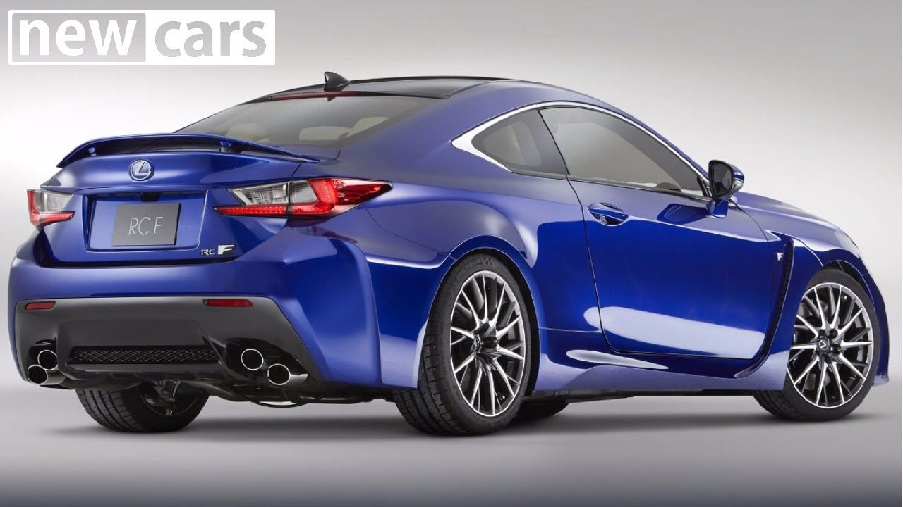 In This Short Video Take A Look At The Stunning 2017 Lexus Rc F Available Now Of Jacksonville
