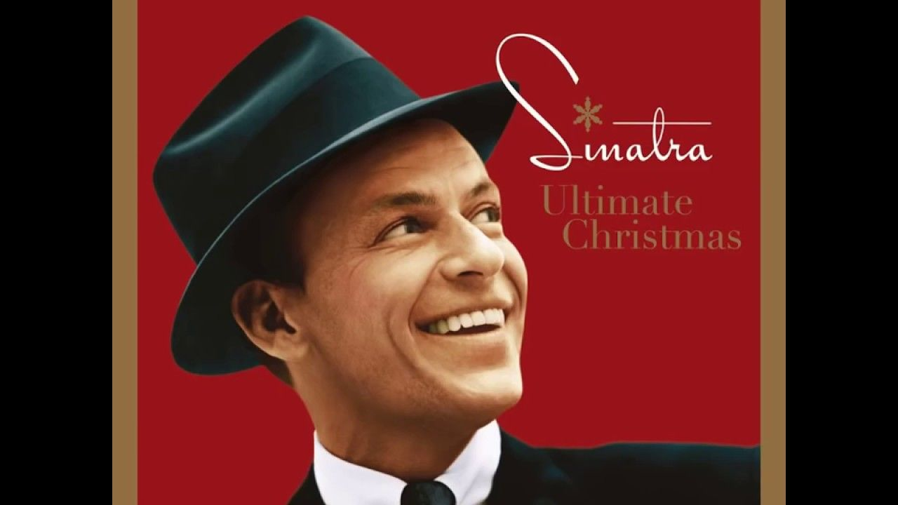 Frank Sinatra Ultimate Christmas 2017 Full Album With