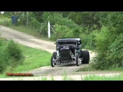 """1932 Ford """"Street Stalker"""" - YouTube"""
