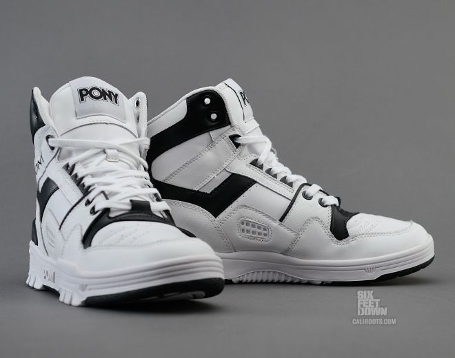 Pony sneakers, Classic sneakers, Sneakers