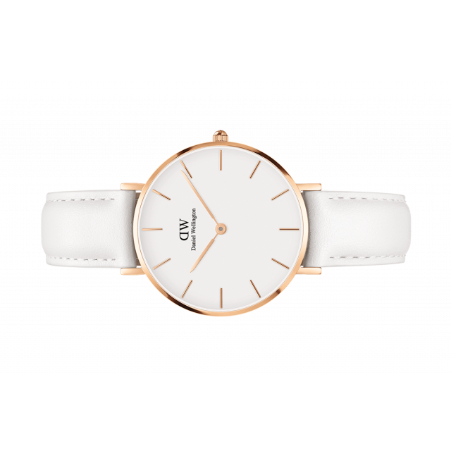 32284a4a9b5a Classic Petite Bondi 32 Rose Gold - Classic Petite Collection. Classic  Petite Bondi 32 Rose Gold Jenn15 Daniel Wellington Watch Women