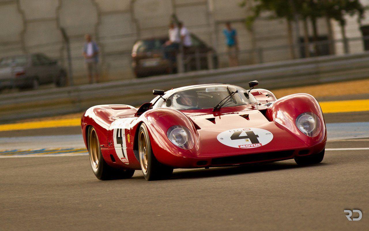 Ferrari 312P Ferrari racing, Sports car racing, Racing