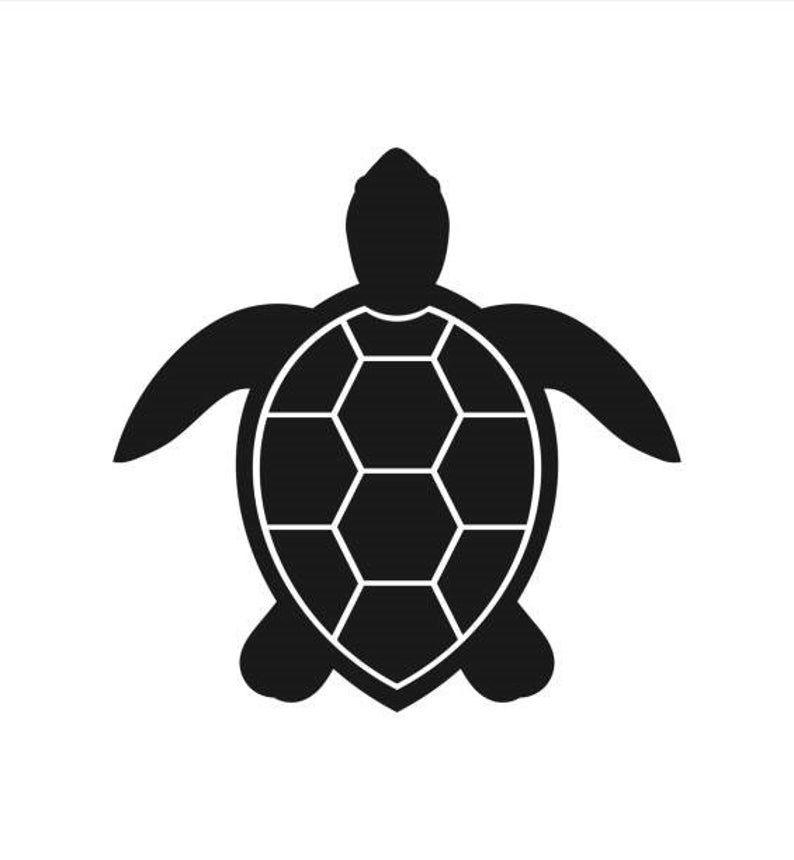 Pin On Sea Turtle