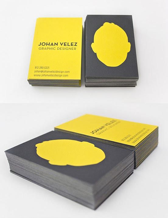 Beautiful and Creative Visiting Cards Design GRAPHIC DESIGN - visiting cards