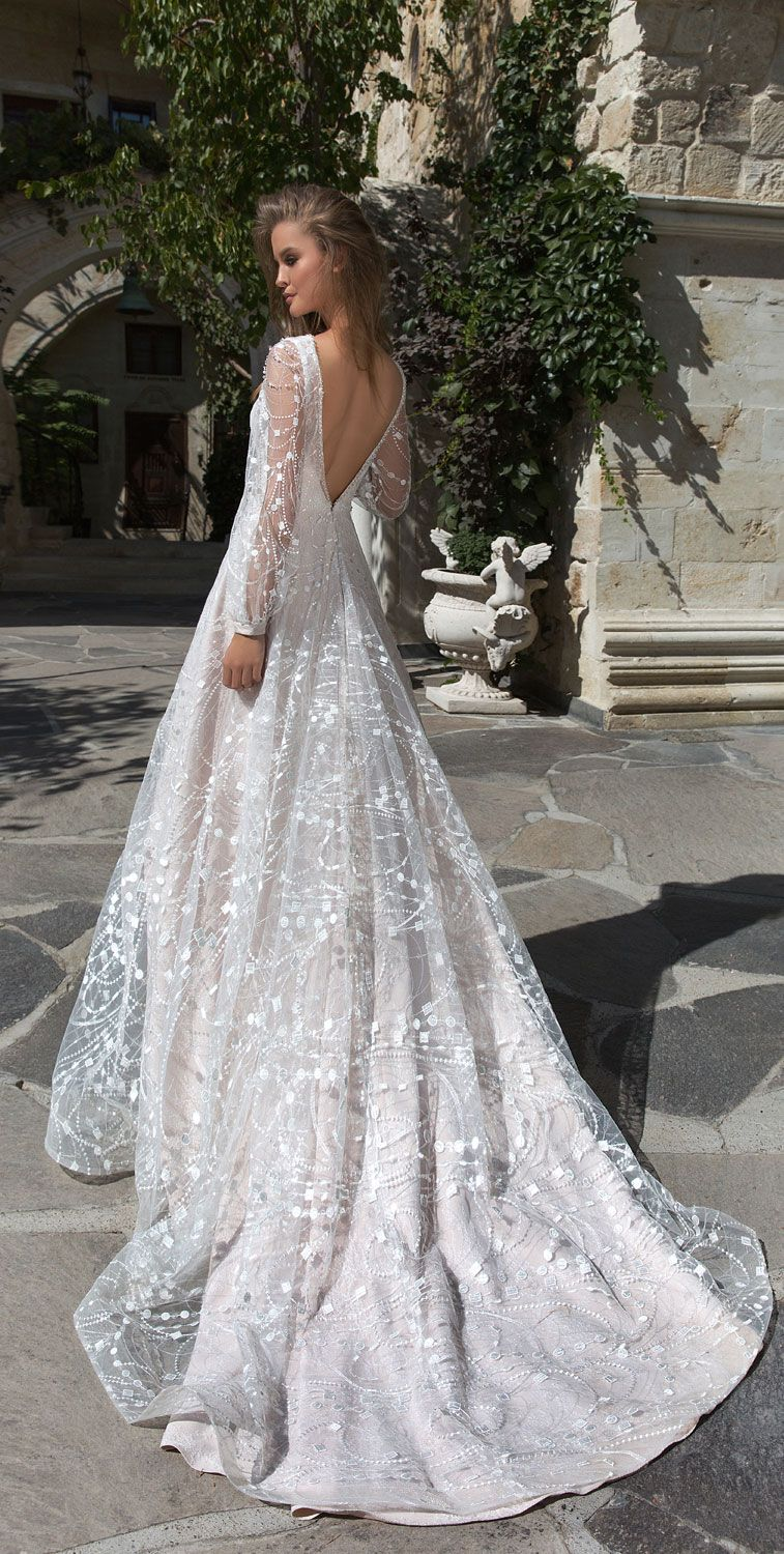 Eva Lendel Wedding Dresses – Angelic Dreams Bridal Collection