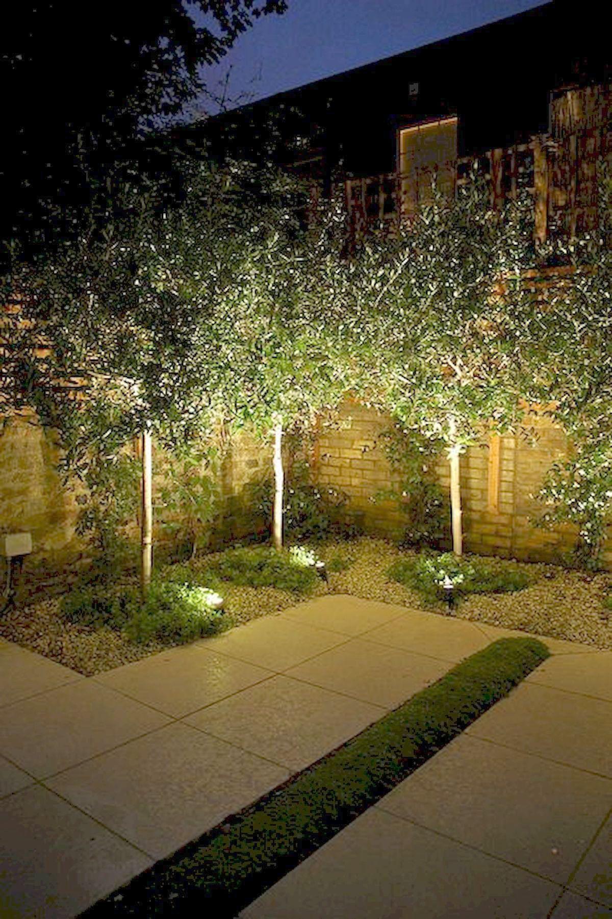 Landscape Gardening Courses Sydney A Garden Security Lighting Ideas Garden Lighting Design Landscape Lighting Design Modern Garden Lighting