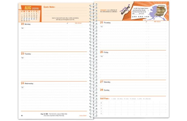 I Like The Mini Calendar Treatment On This One  Planner Layout
