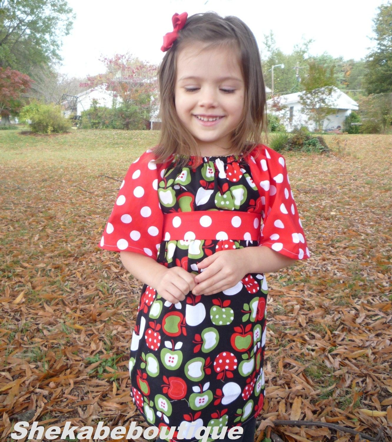 Farmers Market Dress Etsy Peasant Dress