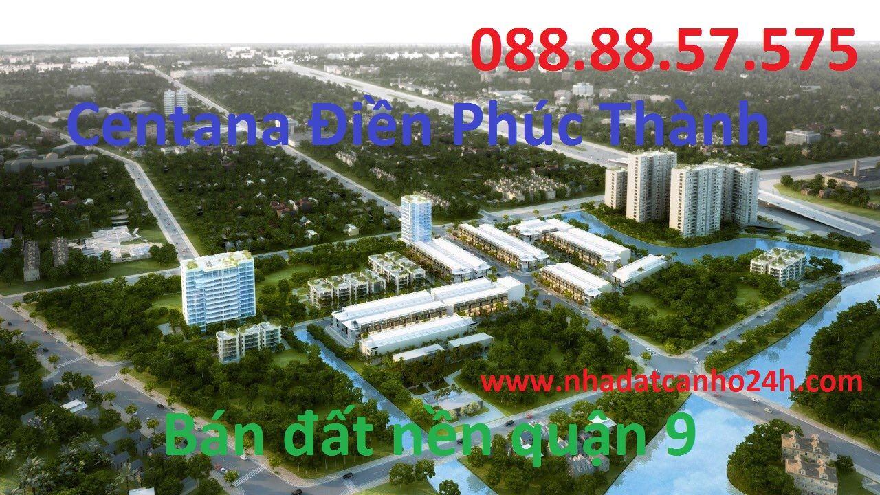 Bán đất Trường Thạnh quận 9 giá tốt 0888857575