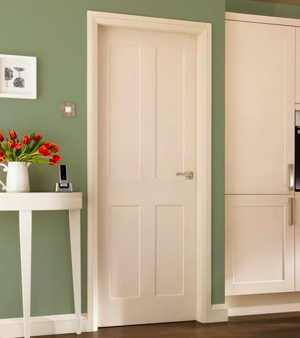 Interior Doors 101 How To Choose The Right Interior Doors In 2020 White Internal Doors Internal Doors Internal Glass Doors