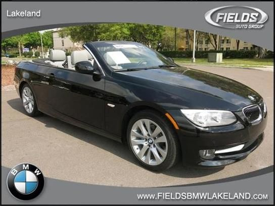 Cars for Sale: 2013 BMW 328i Convertible in Lakeland, FL 33809: Convertible Details - 366356476 - AutoTrader.com