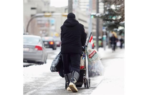 Medicine Hat on track to become first Canadian city to end chronic homelessness