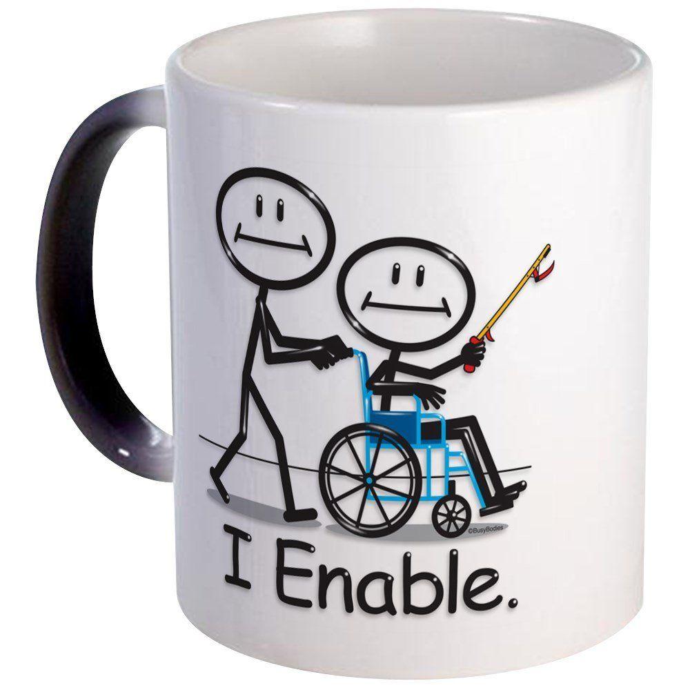 CafePress Occupational Therapy Unique Coffee Mug, 11oz