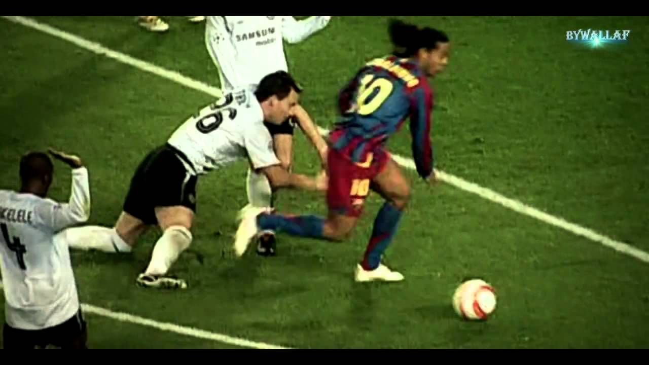 video ronaldinho mp4