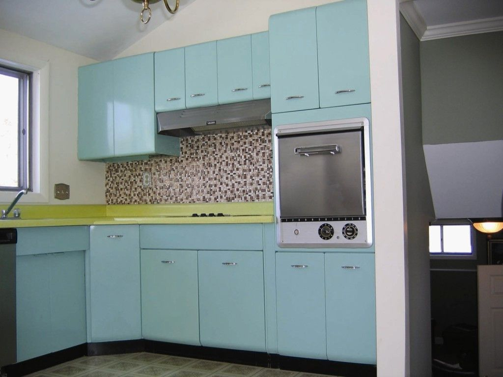 Used Metal Kitchen Cabinets For Sale Best Kitchen Gallery ...