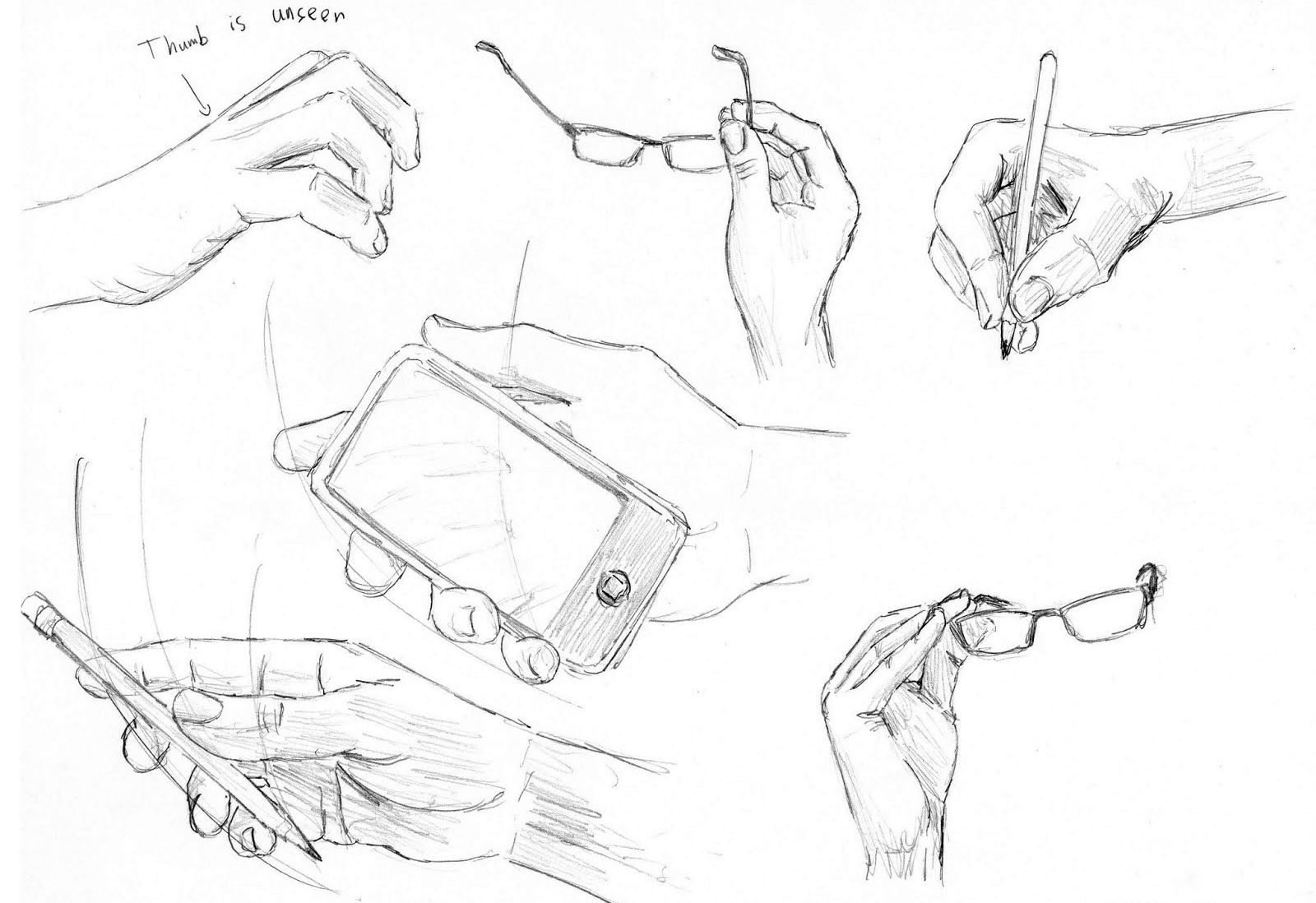 How To Draw Hands Poses Quick Reference How To Draw Hands Hand