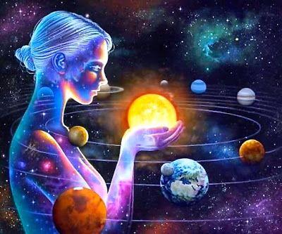 Sanando el Alma: Eclipsarnos…