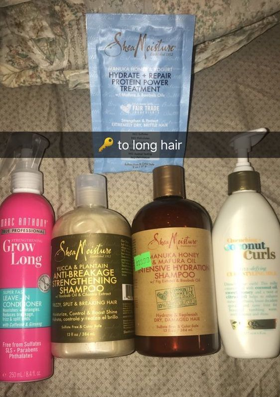 Top 10 Hair Products That Every Woman Should Be Using