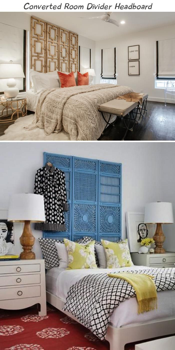 Amazing Headboard Ideas u2013 12 Pics Amazing