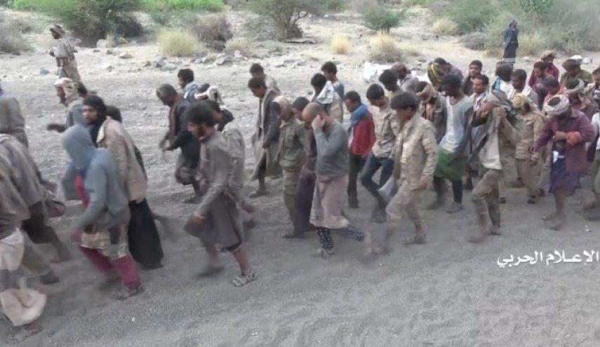 تعليق مضحك لتحالف العدوان على عملية نصر من الله اليمنية Wakalanews