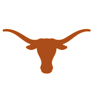 texas long horns logo wall decal this is perfect for a game room rh pinterest com Texas Longhorns Women's Basketball Texas Longhorns Basketball Court