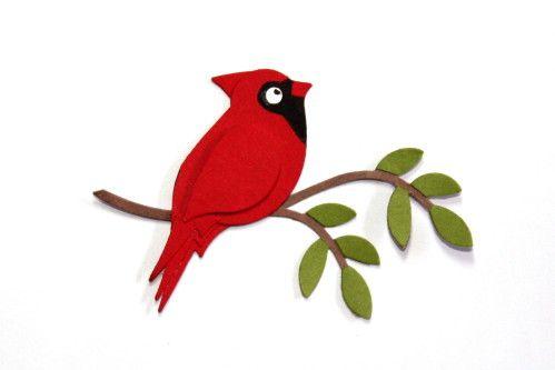 Christmas Cardinals Clipart.Realiser Des Z Animaux Rigolos Avec Les Perfos Des Oiseaux