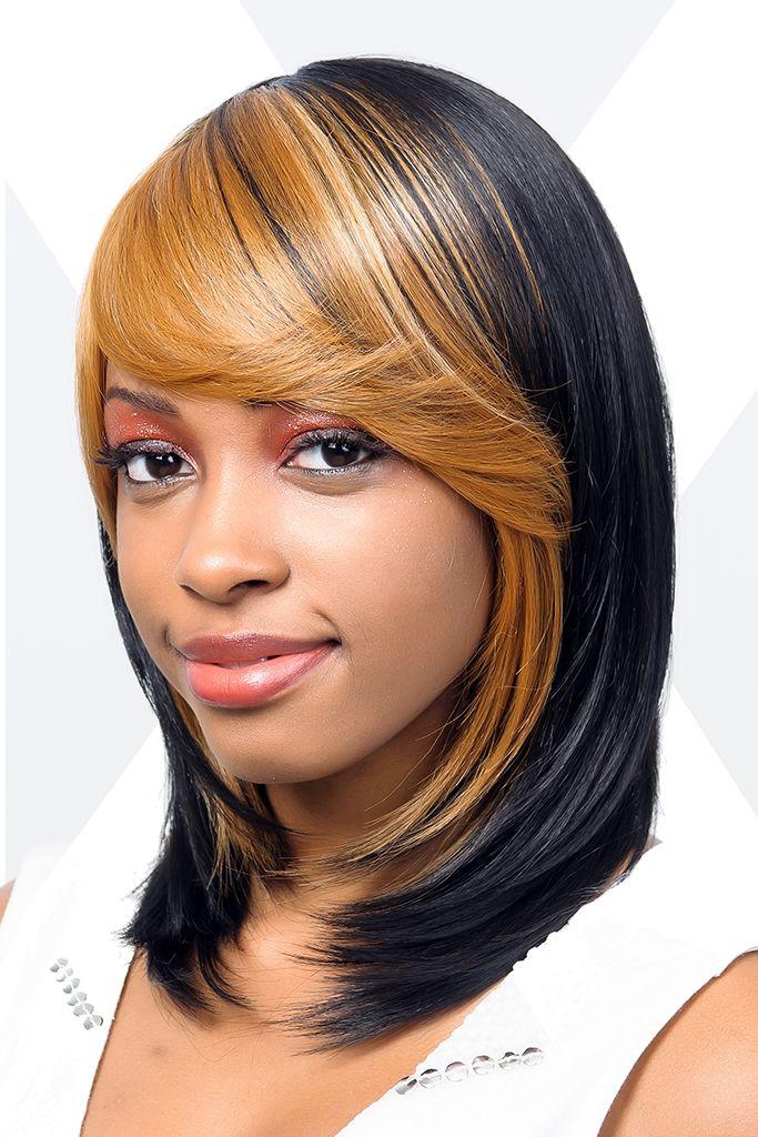 Bohemian Synthetic Wig Wawa Synthetic Wigs cb4b6d137b