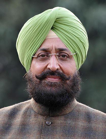 8. Surinder Singh Bajwa | Famous people, Punjab, People