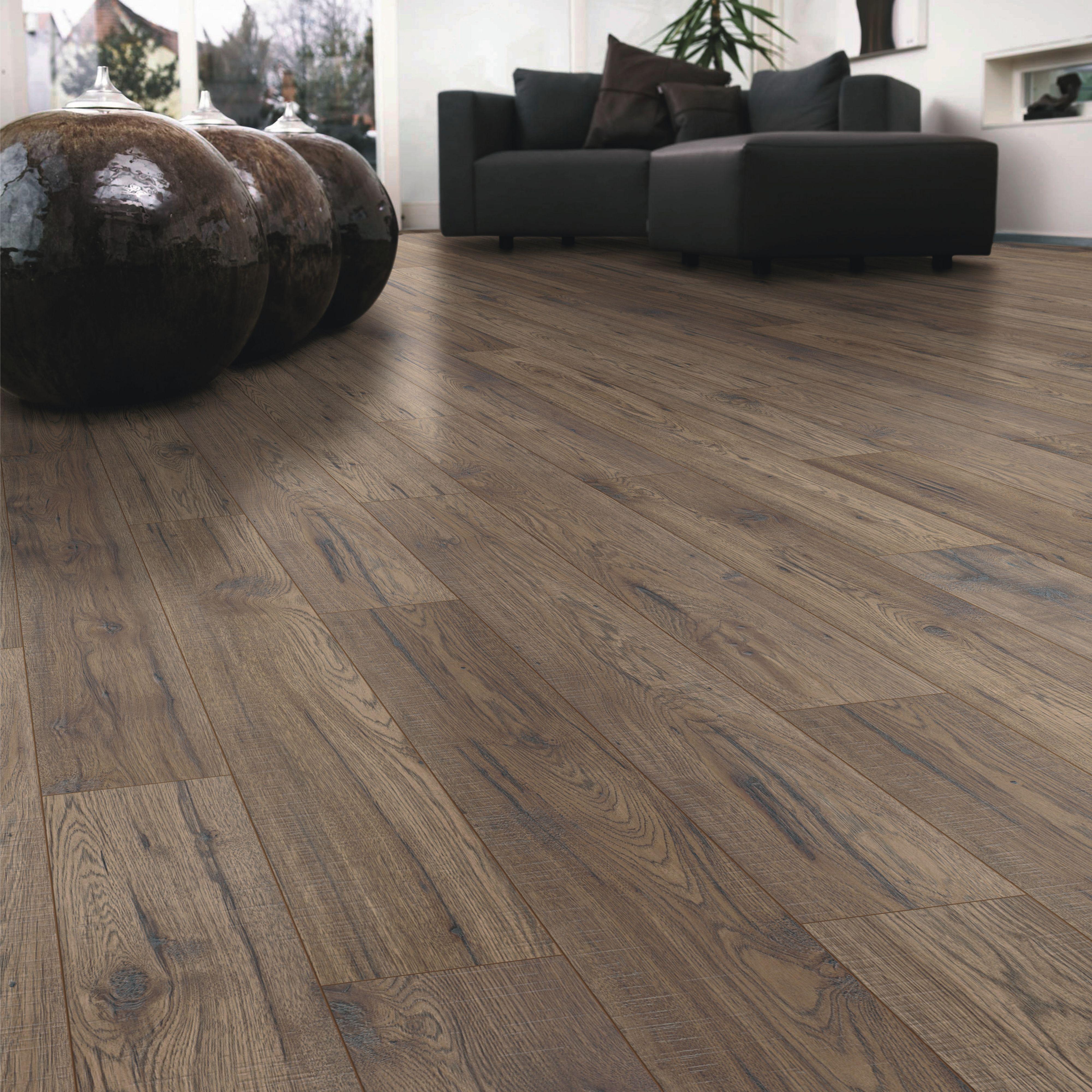 Q Accessories Laminate Flooring B