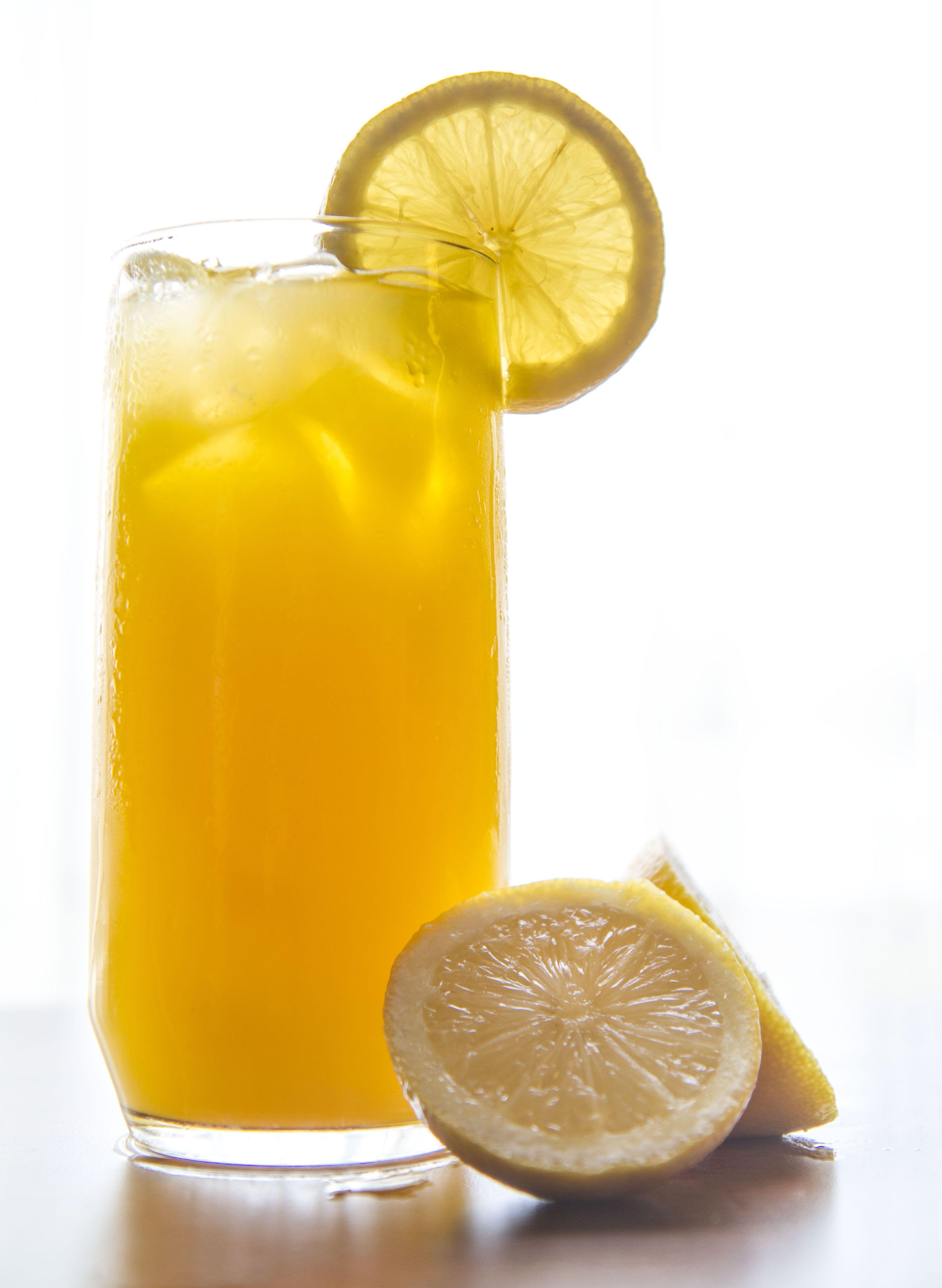 Theme lemonade title mango lemonade in a glass pinterest