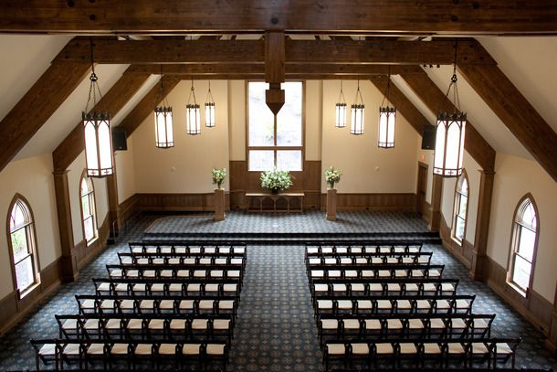 Abernethy Center Reception Location Oregon City Wedding Com