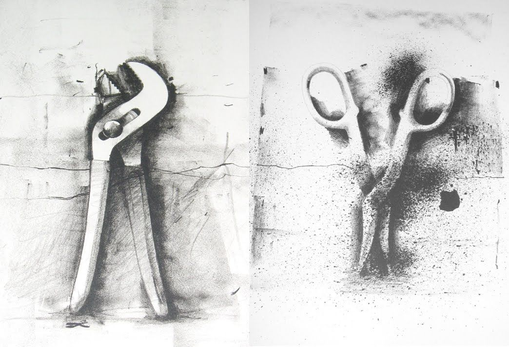 Jim Dine - Lessons - Tes Teach