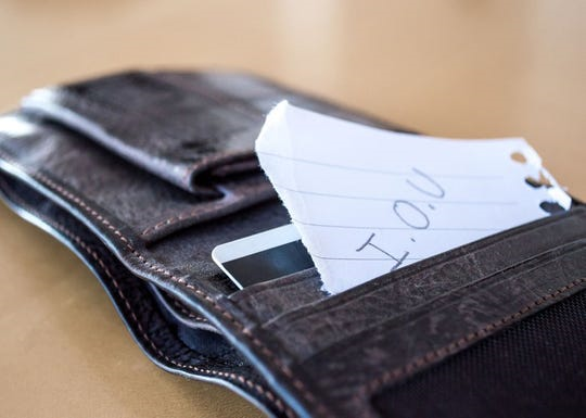 27 of Americans Are at Risk of Retiring Broke The