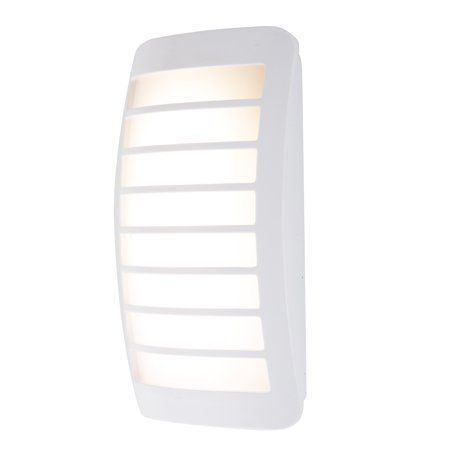 Ge Coverlite Automatic Led Night Light Plug In White
