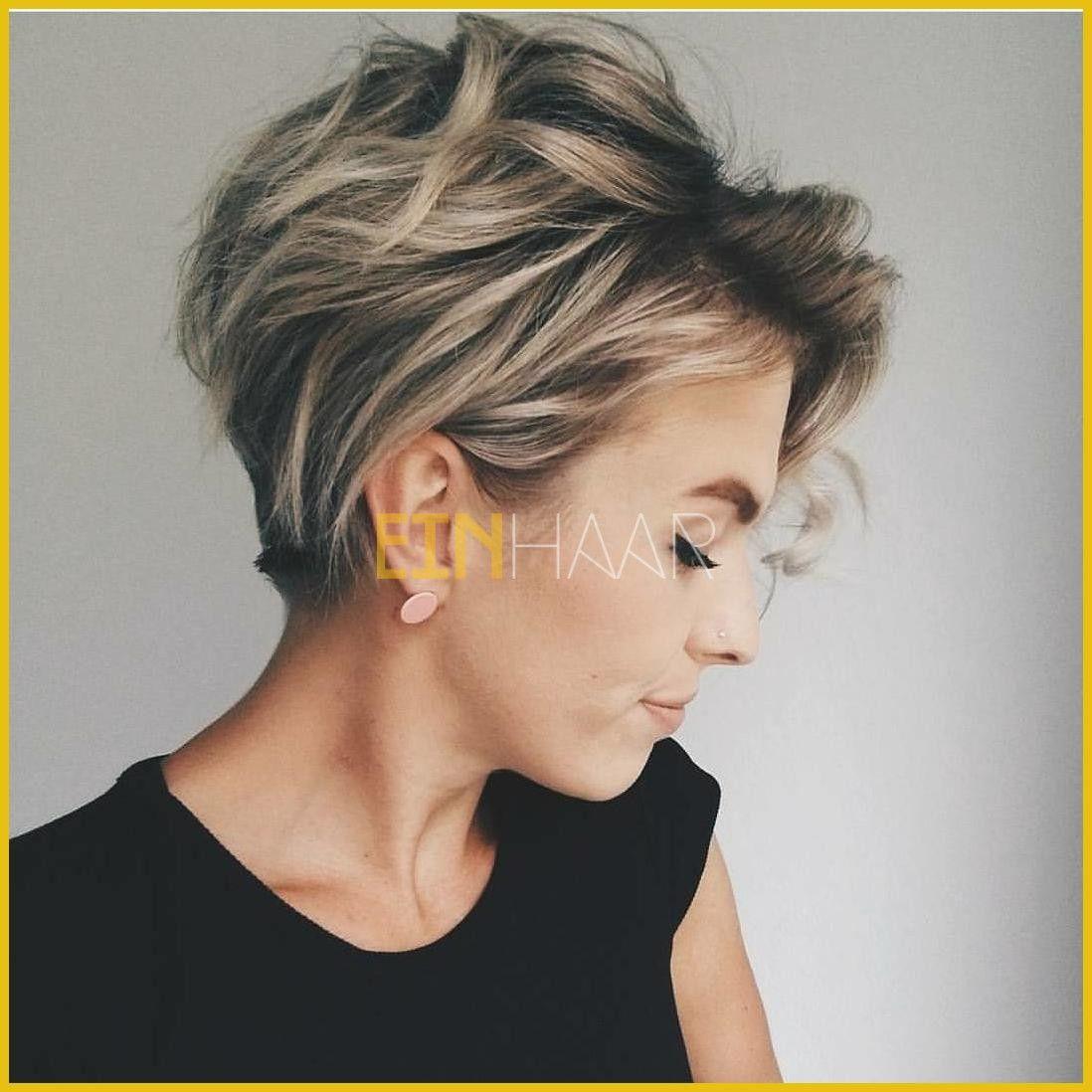 10 Neue Trendige Kurzhaarschnitte 2019 Haarschnitte Kurze Neue