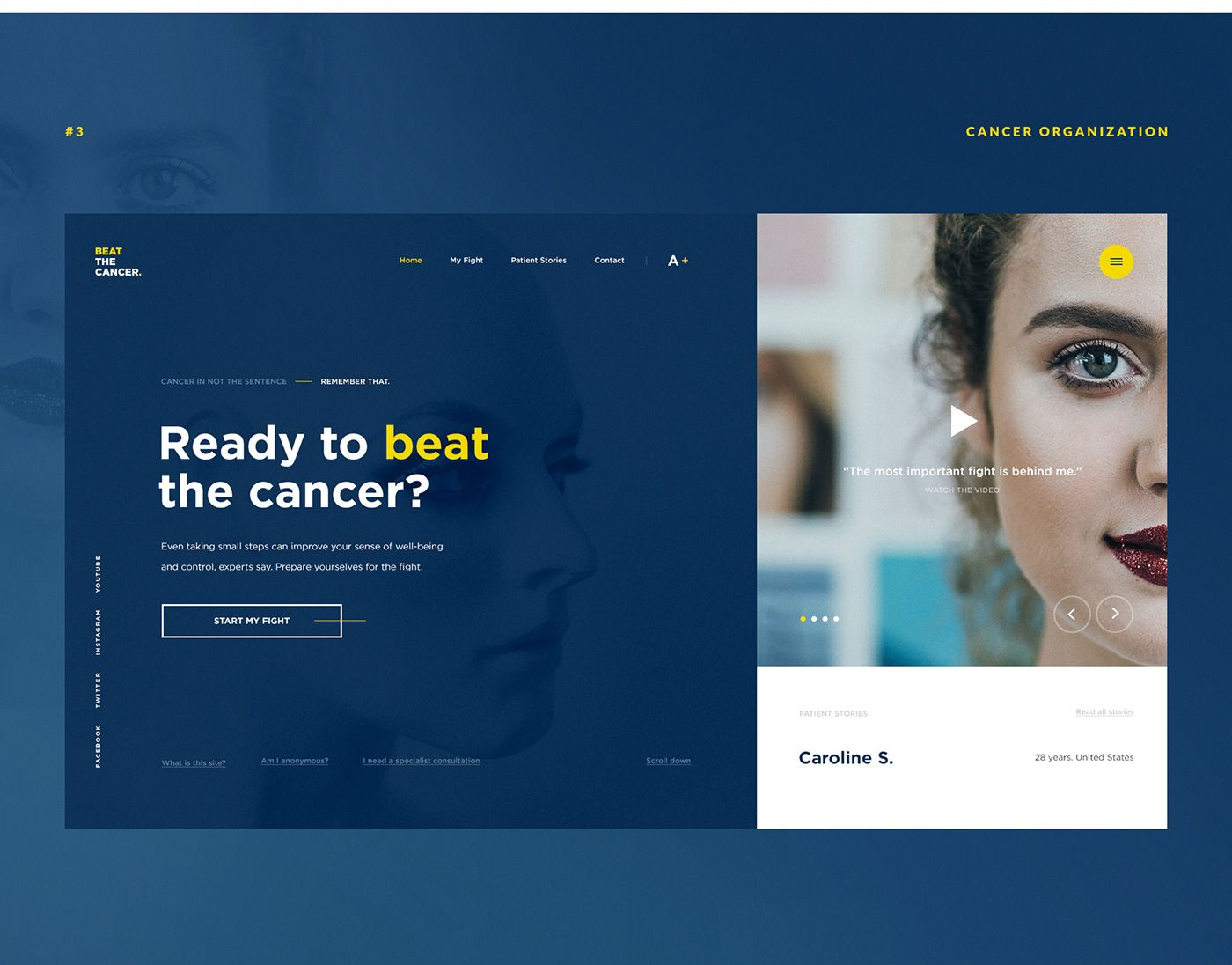 Web Design Beautifully Designed Home Pages Web Design Web App Design Web Layout Design