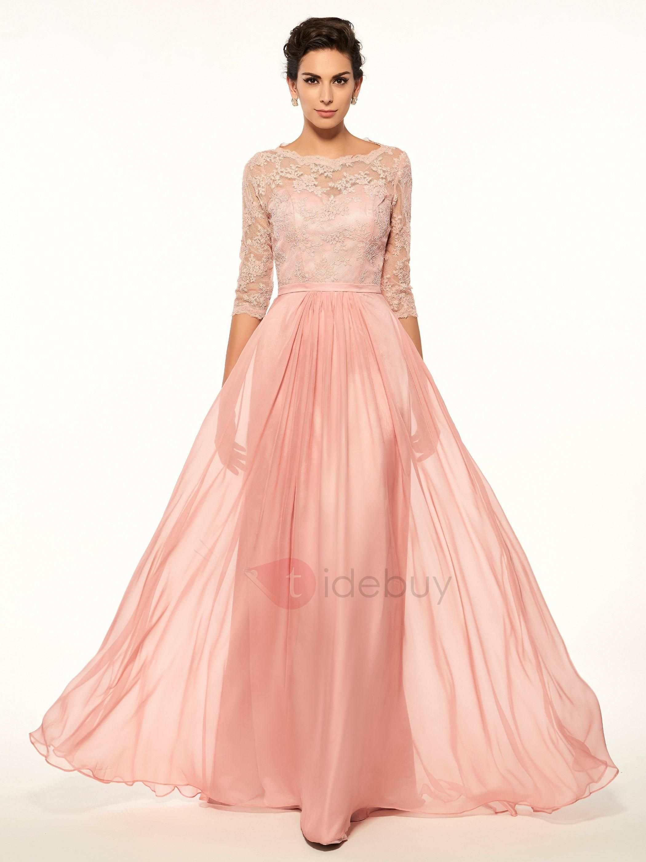 Tidebuy Mother of Bride Dresses