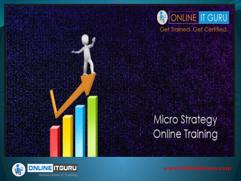 Microstrategy Ppt Education Pinterest Education