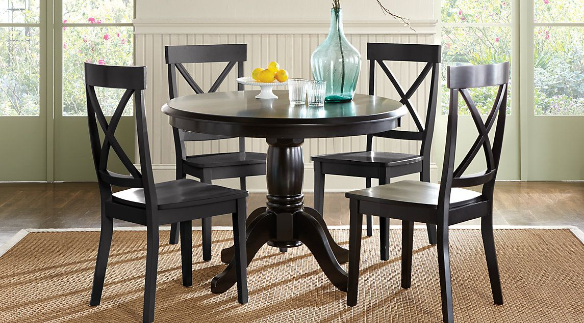 Affordable Round Dining Room Sets Rooms To Go Furniture Round Dining Room Sets Dining Room Suites Dining Room Sets