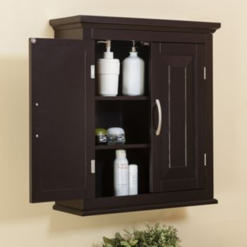 elegant home fashions helena bath wall cabinet for our new home rh pinterest co uk