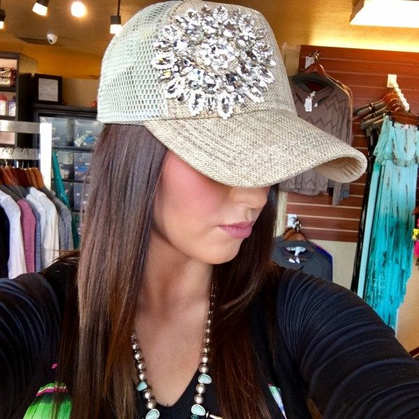 Olive and Pique Tan Mesh Canvas Hat  49.95  e9a2f9443d0