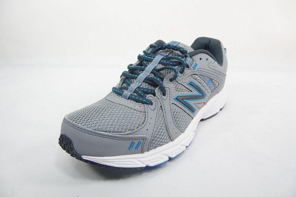 002b72de37185 New Balance WE402GE1 Womens Running Shoes Gray Size 8.5B #NewBalance  #RunningCrossTraining